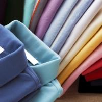 Крашение одежды из текстиля