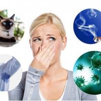 Дезинфекиция методом озонирования